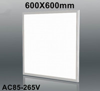 Dimmable Ultra Slim 72W 600*600mm LED Panel Light Warm White...