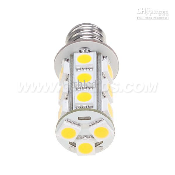 see larger image - E12 Led Bulb