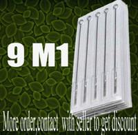 Buy Cheap 3 Round Shader 19mm Griff Tattoonadeln Medizinisch Edelstahl Health & Beauty