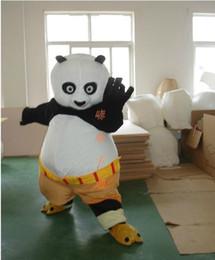 Wholesale Panda Mascots - Bestselling Kungfu Panda Mascot Costume Kung Fu Panda Mascot Costume Kungfu Panda Fancy Dress