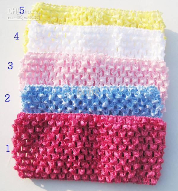275 Crochet Headband Baby Headbandadult Headbandcrochet Headband