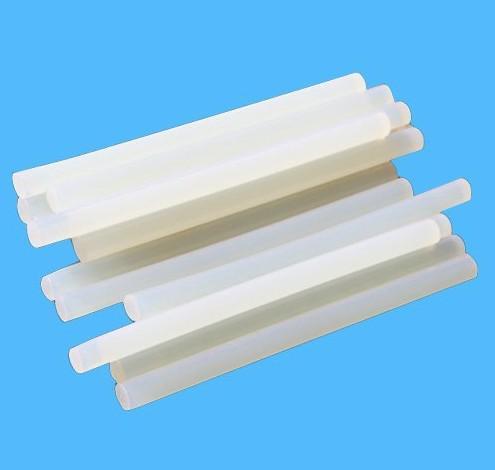 CRAFT quente da cola da colagem da gola do melt 7mmx200mm varas do adesivo