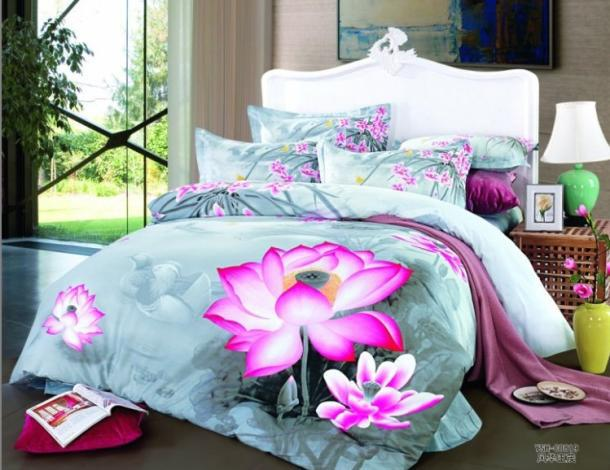 Ordinaire Flower Bed Sheets