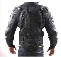 3ª geração da motocicleta corpo inteiro de corrida de armadura jaqueta de proteção de peito de espinha roupas de proteção