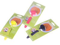 Wholesale Wholesale Homeware - Hot Sell Clip-On Loose Tea Strainer Teaspoon Filter Steeper Infuser Colander Homeware Drinkware Tool Free Shipping