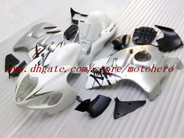 Wholesale 98 Gsxr Fairings - 7 Gifts Fairing KIT for GSXR1300 hayabusa 1997-2007 GSXR 1300 97 98 99 00 01 02 03 04 05 06 07 GSXR 1300 97-07 fairing kit