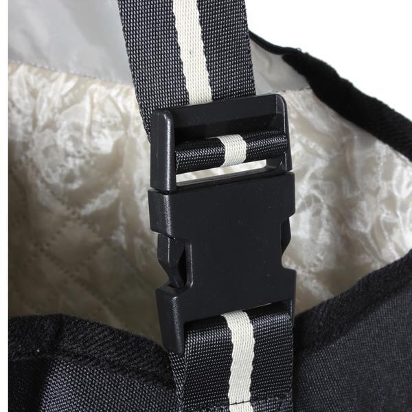 Prezzo più basso 20 Pz / lotto Black Oxford Panno Sling Pet Dog Cat Carrier Tote Borsa a tracolla singola