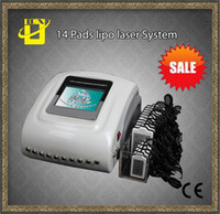 Wholesale Diode Laser I Lipo - newest lipo diode laser slim  i lipo cold laser i lipo laser slim weight loss hot sale in USA