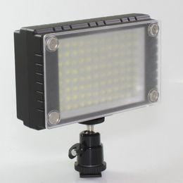 Wholesale Pro Led Lighting - WANSEN W96 PRO LED VIDEO LIGHT DIGITAL CAMERA LED LIGHT Camera lamp
