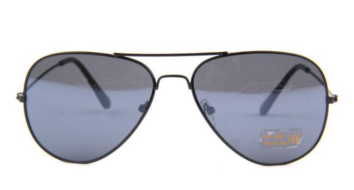 Vluchtglazen Heren Zonnebril UV Zonnebril Zonnebril