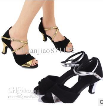 7438f626c 2019 Flock Women's Shoes Classic Tango Ballroom Latin Salsa Dance Shoes For Girls  Dance Shoes/Belly Dance Shoes From Liyanjiao871122, $10.62 | DHgate.Com