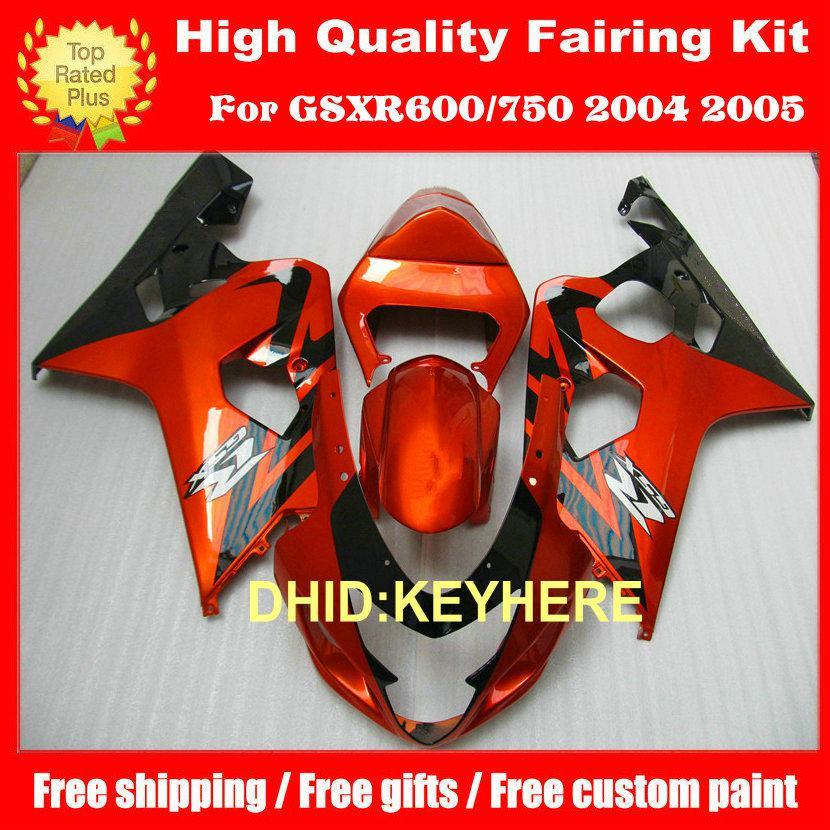 TO FIT Suzuki GSXR K4 K5 600//750 04 05 CUSTOM  SEAT COVER WITH S LOGO