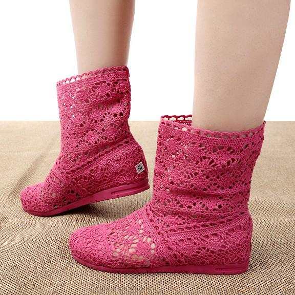 Size 35 41 Summer Boots 2013 New Arrival Fashion Women ...