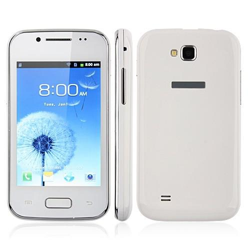best 8160 unlocked quad band smart phone android 4 0 os sc6820 1 0