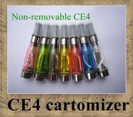 Wholesale Ego Ce5 Cartomizer - CE4 CE5 CE6 1.6ml atomizer cartomizer 510 eGo series cartomizer for ecig ego t,ego w e-cigarette