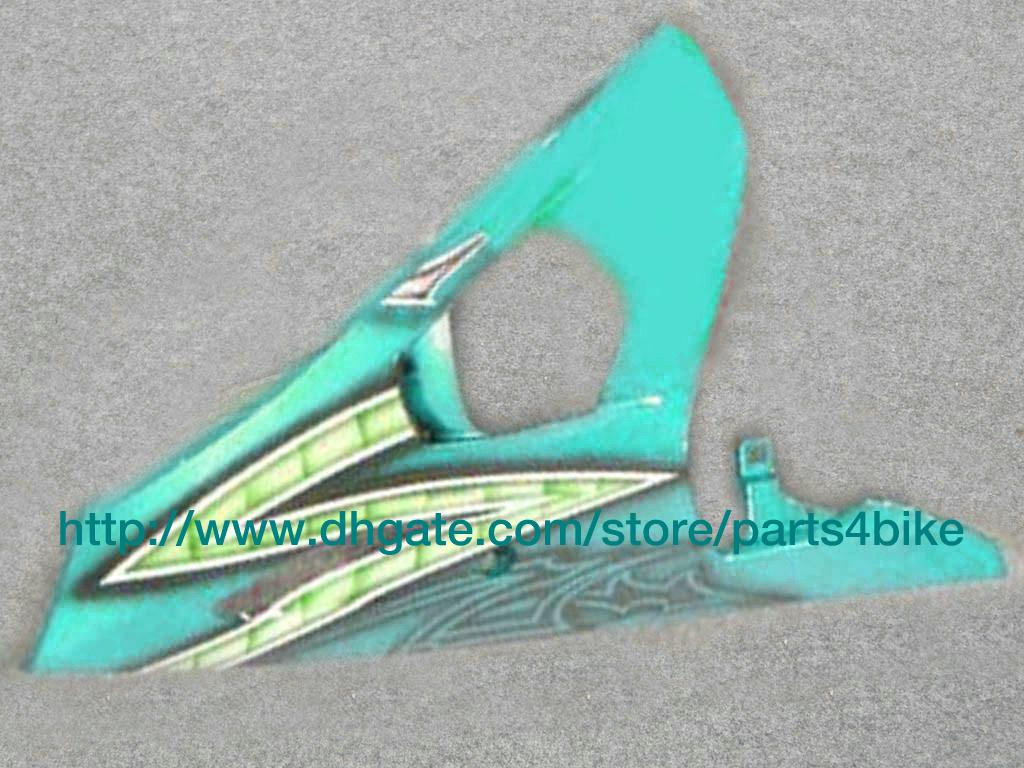NEW! racing fairing kit for YAMAHA yzfr6 2003 yzf r6 2003 YZFR6 2003 light blue motocycle parts RX8w