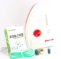 Wholesale Ozone Generator Water - NEW Food Ozone Generator Water Air Sterilizer Ozonizer MYY3645