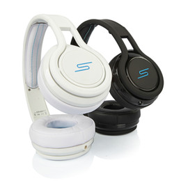 "Chinese  2013 NEW arrival 50 cent headphones ""S"" SMS Audio best quality Wired Street by 50 Cent On-Ear Headphones DJ Headset fast ship via DHL manufacturers"