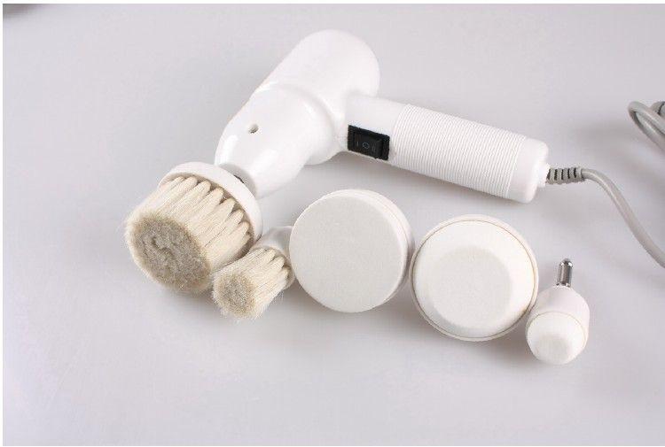 Machine faciale multifonction pour le rajeunissement de la peau