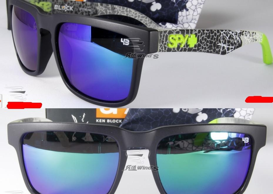c93dee33d934 Spy Helm Sunglasses Ebay