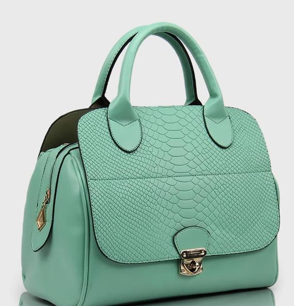 Hot Selling Lady Handbag Fashion Lady Pillow Bag Nice Lady Bag