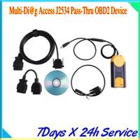 Wholesale Multidiag Access J2534 - Multi Diag,Multidiag,Multi diag Access J2534 ECU Programmer withtop quality