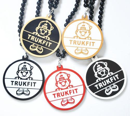 Monili hip-hop della collana di fascino del pendente di Trukfit di nuovo modo di Goodwood