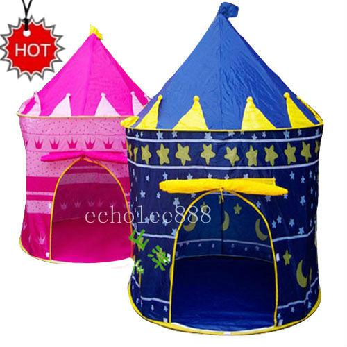Children Kids Play Tent Toy Game House Princess Castle Palace Baby Beach Tent Tent C&ing Lightweight Tents From Echolee888 $22.38| Dhgate.Com  sc 1 st  DHgate.com & Children Kids Play Tent Toy Game House Princess Castle Palace Baby ...