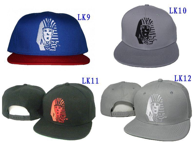 Nieuw Ontwerp Outdoor Snapbacks Hoed Goedkope Cap Laatste Kings Custom Snapback LK Cool Style Hats Mix Color