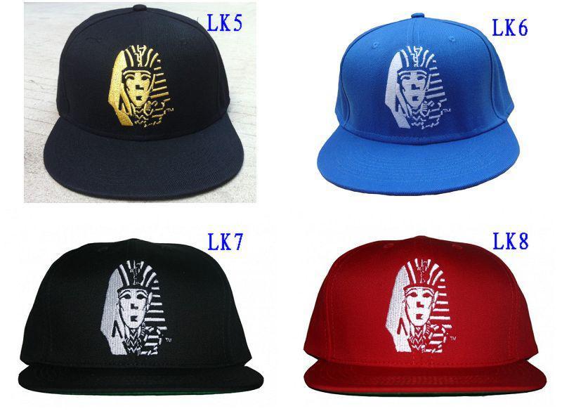 Nouveau design en plein air snapbacks chapeau pas cher cap Last Kings personnalisé snapback LK style cool chapeaux mélange de couleur