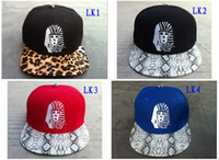 Wholesale Coolest Snapback Hats Designs - New design outdoor snapbacks hat cheap cap last kings custom snapback LK cool style hats mix color