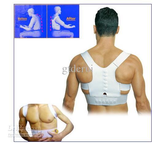 Comfortable Magnetic Posture Back Shoulder Corrector