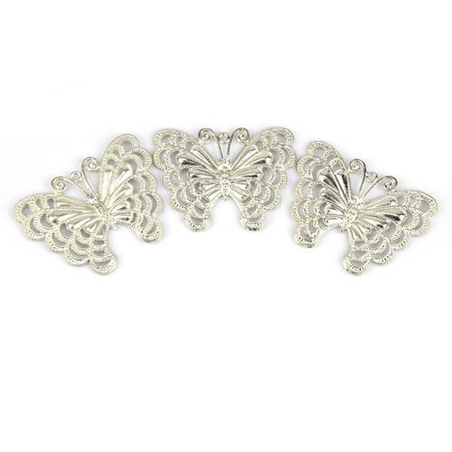 / Pendenti caldi della farfalla di fascino della lega degli accessori della sciarpa dei monili di DIY DIY, trasporto libero, AC0022