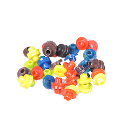 Wholesale wholesale rubber grommets - 1000 Pcs Tattoo Rubber Grommets Nipples free shipping WS010-4*10