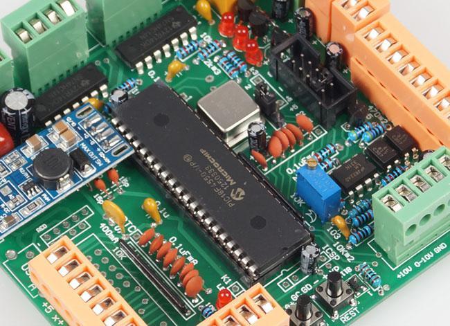 A251A la lavorazione di incisioni CNCUSB MK1 USBCNC 2.1 Scheda di interfaccia controller CNC USB a 4 assi SM535 CF
