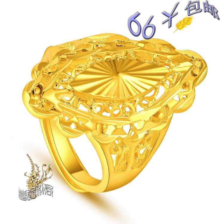 24k gold plated rings ring is most like real gold as real. Black Bedroom Furniture Sets. Home Design Ideas