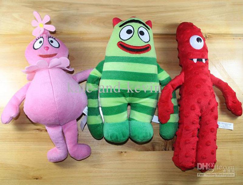 Toys Yo Gabba