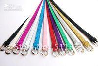 Wholesale Multi Color Letter Slide Charms - 100pcs 8mm PU Leather wristband bracelet pet collar fit 8mm slide charms & slide letters DIY charms