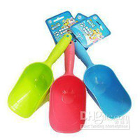 spade dog - dog s feeding products dog food scoop cat food spade pet feeder pet scoop dog supplies