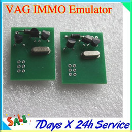 Wholesale Emulator Vag - VAG IMMO Emulator with Free Shipping Cost WITH 5pcs lot