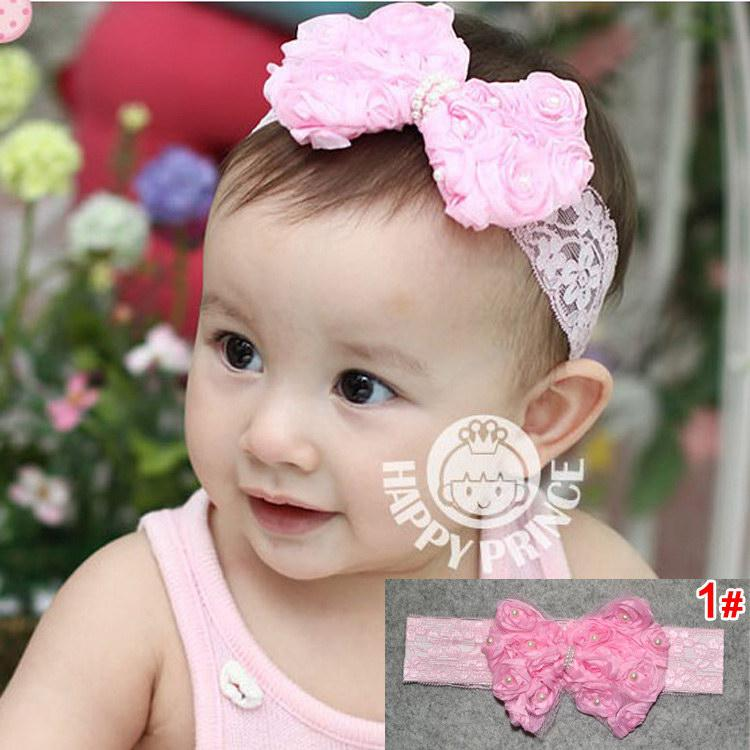 Buy online stylish baby girls headband accessories online in India which are a perfect way to dress her hair for birthday parties and special occasions. NeedyBee boost of the greatest selection of infants, toddlers and baby girl headbands in India.