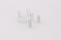 Wholesale Spares Machine Tattoo - 50 pcs Dragonfly spare parts Retainer Screw Spring for dragonfly Tattoo Rotary Machines Guns QT-010*50