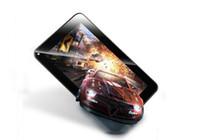 Wholesale Android Quadband - 2013 KNC M708 7'' Tablet PC Capacitive Screen GSM Quadband Allwinner A13 Android 4.0 512MB