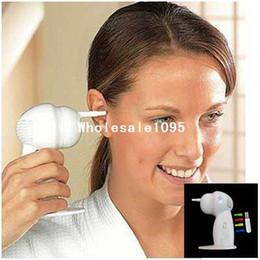 herramientas de selección segura Rebajas ENVÍO GRATIS Ear Safe Health Cera Movilidad Limpiador Removedor de eliminación Kit de selección Kit de herramientas Herramienta