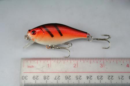 FISHING LURES CRANKBAIT HOOKS 7.5g/6.5cm