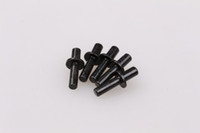 Wholesale Dragonfly Rotary Tattoo Parts - 50 pcs Dragonfly spare parts Needlebar Pin for dragonfly Tattoo Rotary Machines Guns 50*QT-015