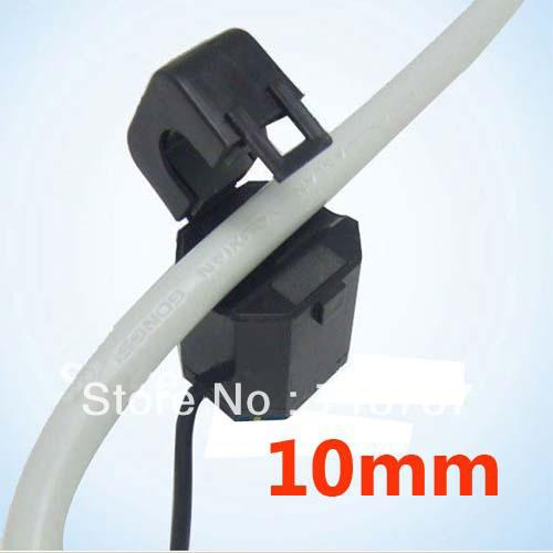 10mm sensor clamp for Wireless Energy Monitor meter of Electricity/Carbon emission Free Shipping