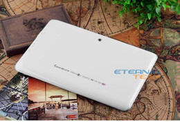 "Wholesale Sanei Phone 3g - Sanei N10 3G tablet pc 10"" IPS 1280x800 multi touch Qualcomm Quad core WCDMA Phone Call Bluetooth 3.0"