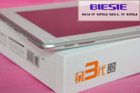 tablet pc 32 gb venda por atacado-DHL livre dropshipping Sanei N10 3G tablet pc 10
