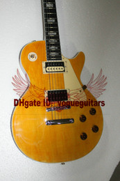Canada Boutique personnalisée Marc Bolan Tribute VOS Guitare électrique Touche ébène Livraison gratuite C98 Offre